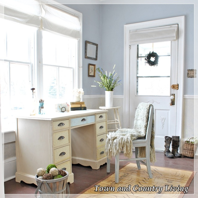 Turning an awkward space into something useful town for Entryway into living room ideas