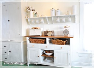 Next Steps for the Kitchen