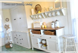 Review of 2012 Home Decor Goals