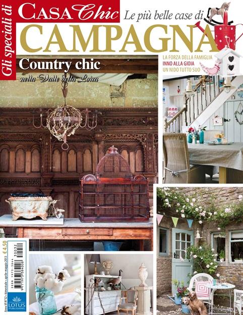 Casa Chic Magazine