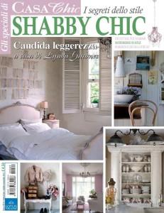 Shabby Chic Magazine
