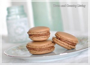 Success with First Attempt at French Macaron Recipe