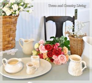 Tips for Arranging Fresh Flowers