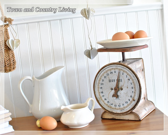 Farmhouse Kitchen Items