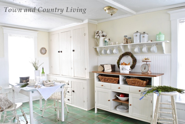 Our Cottage - Town & Country Living