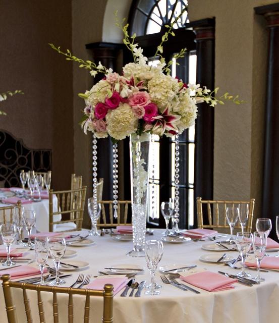 June Wedding Reception