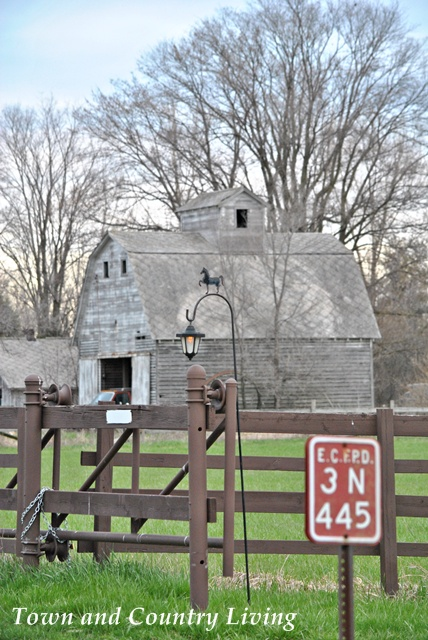 Kane County Barn