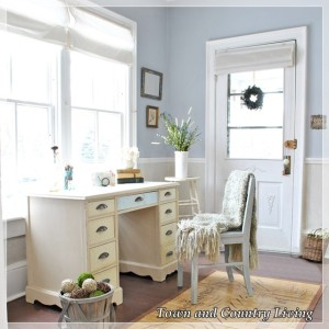 Summer Farmhouse Decorating Tips