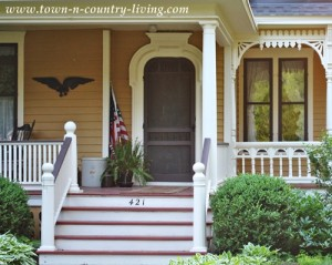 Ideas to Create Curb Appeal and More!