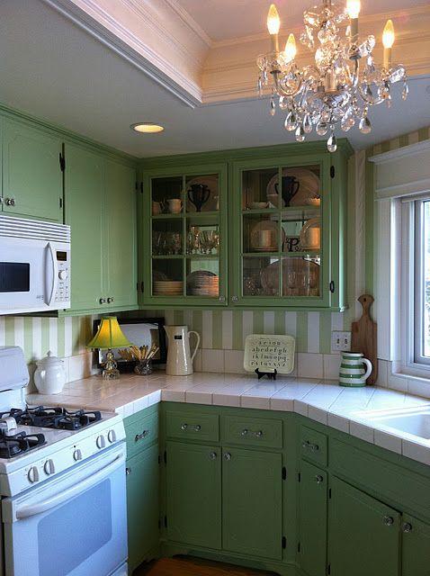 Good Life of Design Kitchen