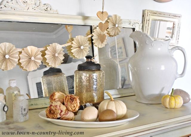 Budget friendly fall decorating ideas town country living
