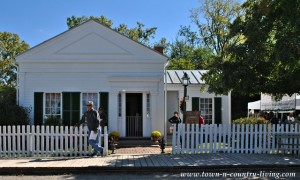 Country Living Fair in Ohio Village – Part Two