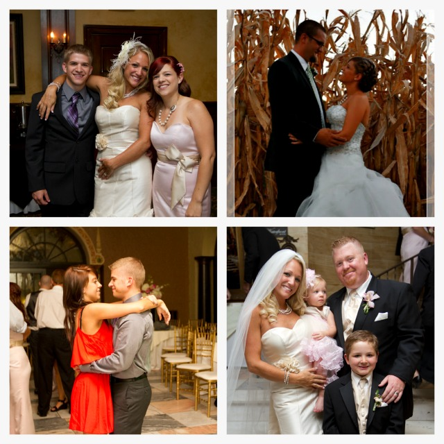 Family Collage at www.town-n-country-living.com