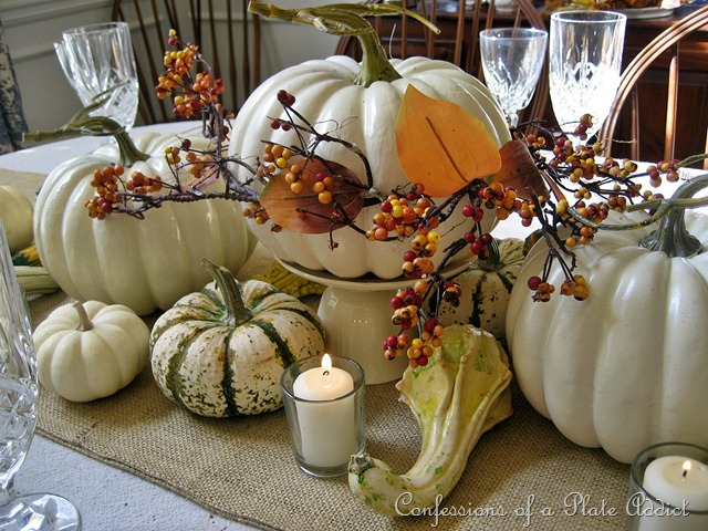 Fall home tour coming soon town country living