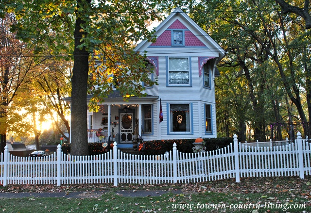 Cute Houses in Kane County, Illinois
