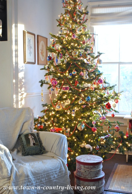 It s a Farmhouse Christmas Town & Country Living