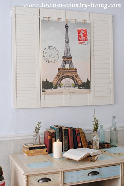 Trend Paris Poster Wall Art