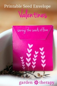 Ten Easy Valentine's Day Craft Projects