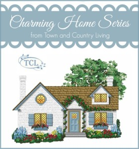 Announcing the Charming Home Series on Sundays!