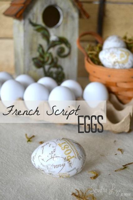 French-Script-Eggs-Sondra-Lyn-at-Home