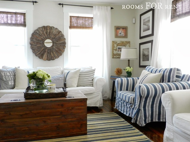 Charming Rustic Cottage Style ~ Rooms for Rent - Town & Country Living