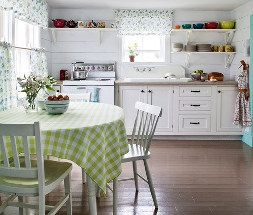 10 Ways You Can Create Cottage Style - Town & Country Living