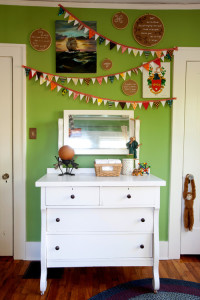 Are You Ready to Decorate with Apple Green?