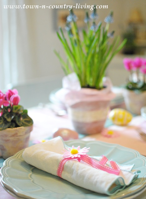 Easter-Place-Setting