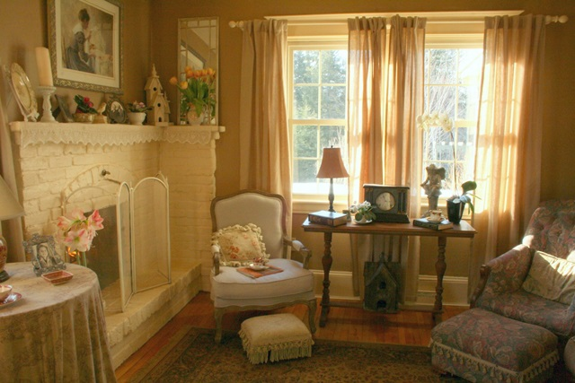 Charming Romantic Home Aiken House And Gardens Town