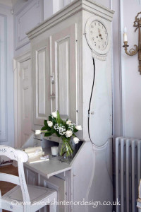 My Love Affair with Swedish Interiors
