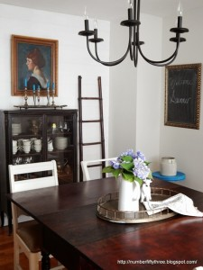 Charming Home Series ~ Number Fifty Three