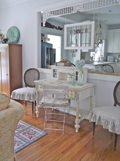 charming home tour ~ chateau chic - town & country living