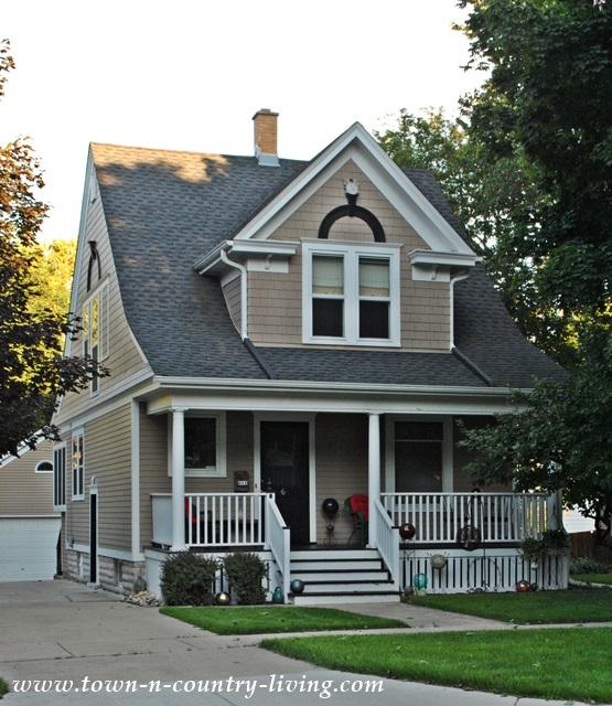Historic Homes in Geneva Illinois