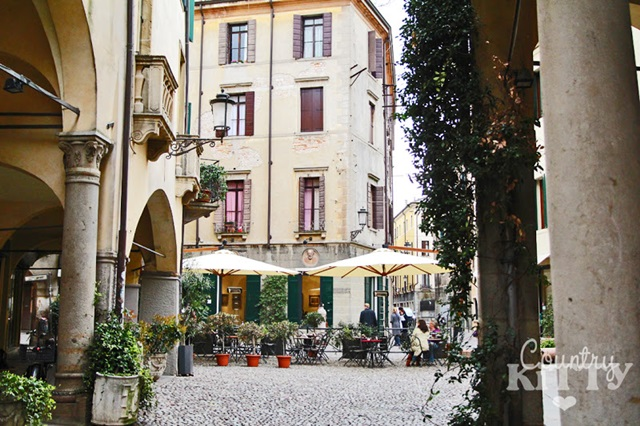 Tour of Padova, Italy