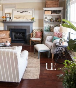 Charming Home Tour ~ Unexpected Elegance