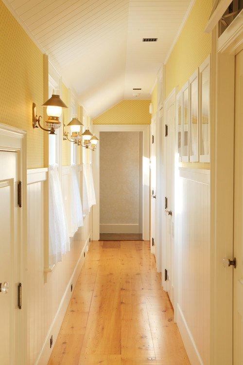 Stair Wall Light Decor