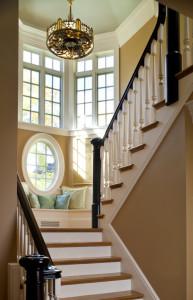 10 Stairway Design Ideas