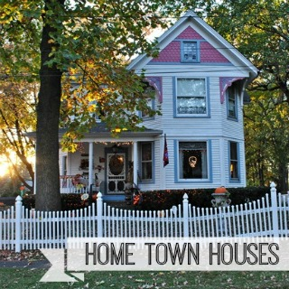Home Town Houses
