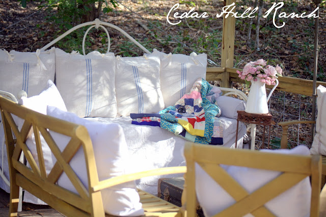 Tree Top Retreat for Adults at Cedar Hill Farmhouse
