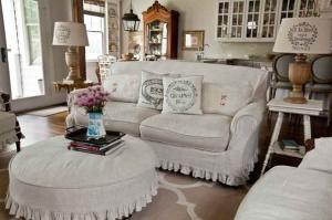 Charming Home Tour ~ Cedar Hill's City House
