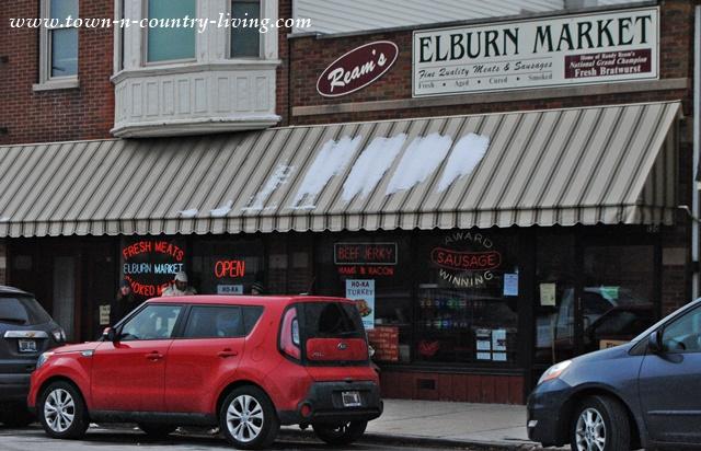 Ream's Elburn Meat Market