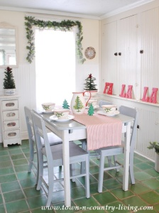 Christmas Home Tour ~ Part Two