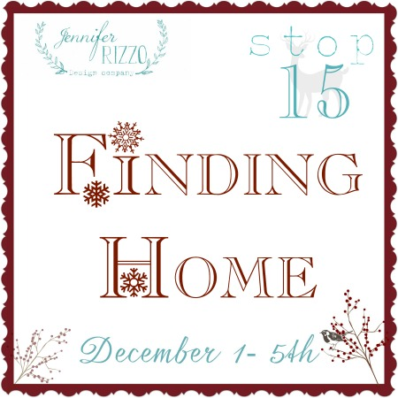 Finding Home Holiday Housewalk