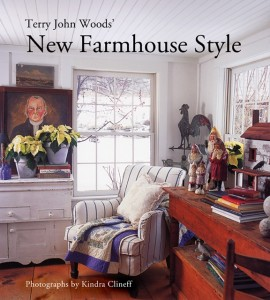 New Farmhouse Style and Giveaway