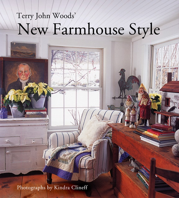 New farmhouse style and giveaway town country living New farmhouse style