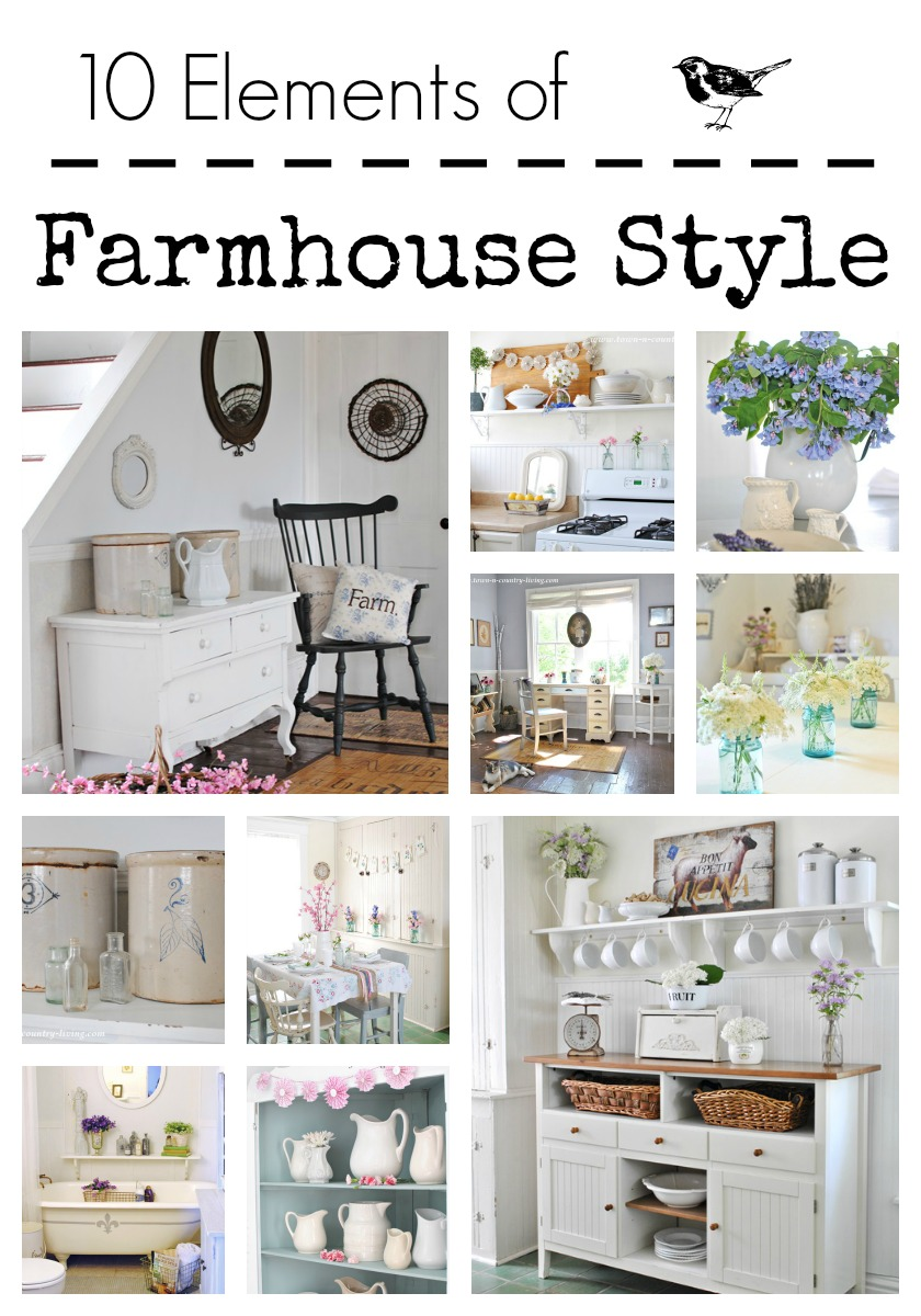 Getting that modern farmhouse style dogford studios New farmhouse style