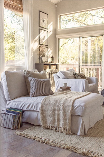 Light And Airy Living Room At Jenna Sue Design Part 98