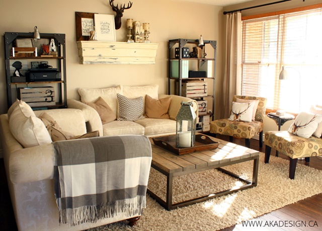 Charming Home Tour Aka Design Town Amp Country Living
