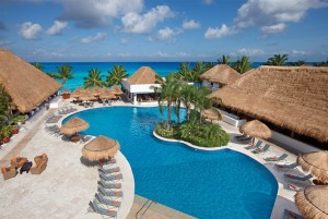 Sunscape Sabor Resort in Cozumel Mexico