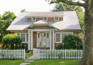 10 Ways to Create Curb Appeal